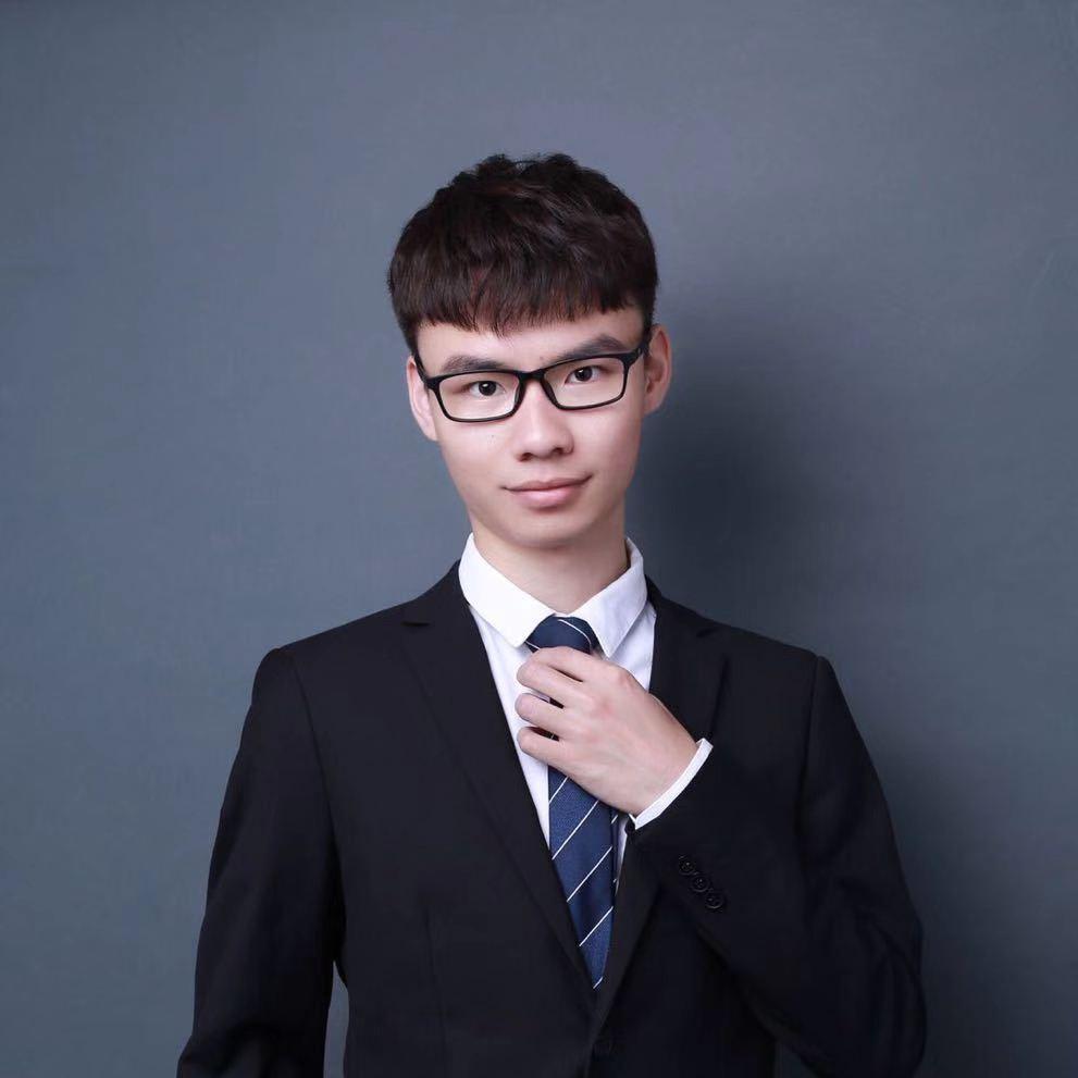 Xingchen (Cedric) Xu
